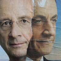 L'Afrique dans l'entre-deux tours de la présidentielle française : Sarkozy et Hollande : du pareil au même?