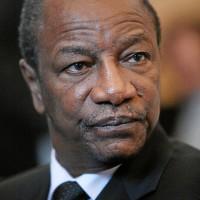 LA GUINEE SELON ALPHA CONDE : L'opposant historique à l'épreuve du pouvoir