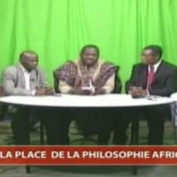 Un débat porte sur : la question des religions en afrique