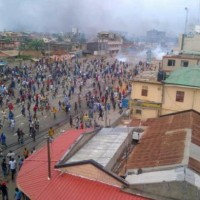 DEBUT D'INSURRECTION AU TOGO LIEE A L'IMPUNITE : Faure Gnassingbé répond avec la force des armes