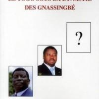 Le nouveau livre de Fulbert Sassou Attisso