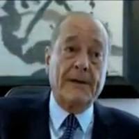 Quand Chirac avoue qu'une partie de l'argent français vient de l'exploitation de l'Afrique...
