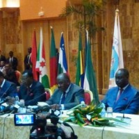 Centrafrique : Accords de Libreville