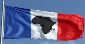 flag franceafrique