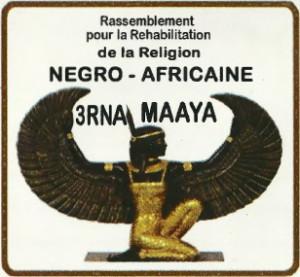 3RNA-MAAYA