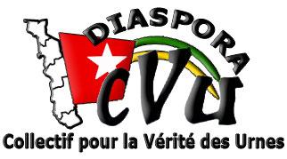 CVU Togo-Diaspora-logo