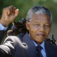 NELSON MANDELA [N° 466-64] : Celui qui a porté en lui et transmis la Réconciliation !