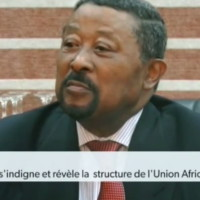 Union africaine : Ping dit que la Commission de l'UA n'a aucun pouvoir