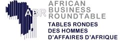 Table Ronde des Hommes dAffaires dAfrique