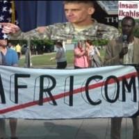 DEVOIR DE MÉMOIRE : EST-CE QUE AFRICOM GO HOME » DEMEURE UNE ACTUALITE EN AFRIQUE ?