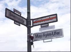 May Ayim