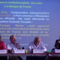 Le franc CFA , le « franc des Colonies Françaises d'Afrique (CFA) »