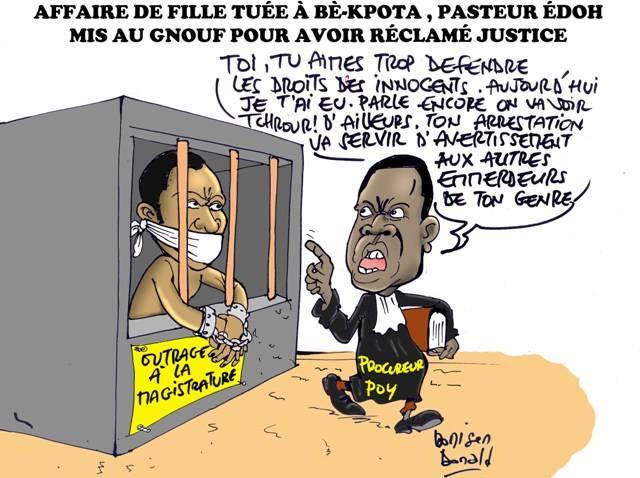Pasteur-Edoh-Komi