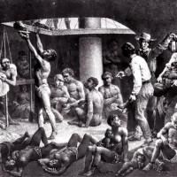L'HISTOIRE DES RAZZIAS NÉGRIÈRES TRANSATLANTIQUES COMME UNE CONSTANTE RÉVÉLATRICE DE L'IDÉOLOGIE DE LA FALSIFICATION DE L'HISTORIOGRAPHIE DU PEUPLE NOIR PAR LA FRANCE EN PARTICULIER, ET L'OCCIDENT EN GÉNÉRAL
