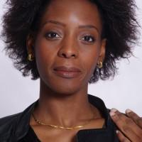 ELISABETH NDALA...L'ORGANISATRICE DES ARTISTES QUI CRÉENT... ALORS MÉGALO?
