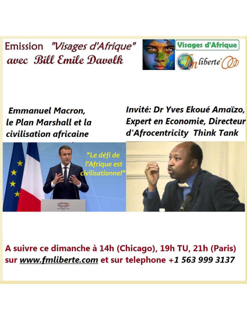 Flyer FM liberte Macron AMAIZO G20 17 juillet 2017