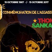 15 Octobre, 30 ans de résistances, 20 ans de lutte contre l'impunité/ SANKARA