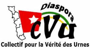 CVU Togo Diaspora logo