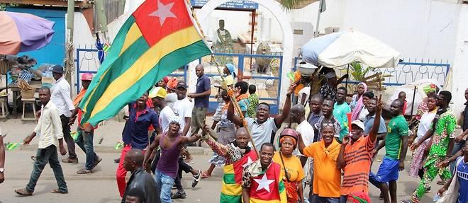 Pour la Résistance togolaise