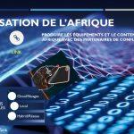 DIGITALISATION DE L'AFRIQUE ET REFONDATION DU POST-CAPITALISME : Produire localement des téléphones mobiles et du « contenu »