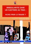 Rapport fraude électorale au Togo 2019 UST