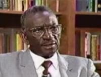 Cheikh Anta Diop : L'origine africaine de l'Humanité (intégrale)