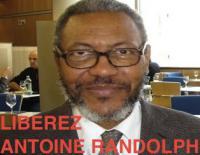 APPEL A MANIFESTER LE 19 MARS 2016 POUR LA LIBERATION INCONDITIONNELLE DU Dr A. RANDOLPH Arbitrairement enlevé au Togo le 17 février 2016