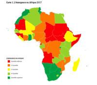 FORUM AESPRI 2018 - SUISSE : LES DEFIS DE L'AFRIQUE MODERNE : AU-DELA DE L'AFROPESSIMISME