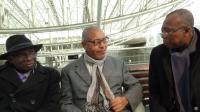 Dr Antoine Randolph est libéré et a pu regagner Paris ce mardi 22 mars aux environs de 11h.
