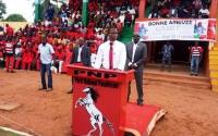 LA CONSTITUTION DE 1992 DEMANDE LA DÉMISSION DE FAURE GNASSINGBÉ : Raison invoquée : vice de procédure et non-respect du parallélisme de forme en droit togolais