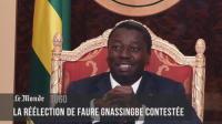 Togo - « Certains observateurs internationaux ont été payés directement par Faure »