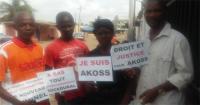 LE PASTEUR EDOH KOMI, « LA VOIX DES SANS VOIX » LIBÉRÉ : Le combat continue contre les injustices du pouvoir togolais !